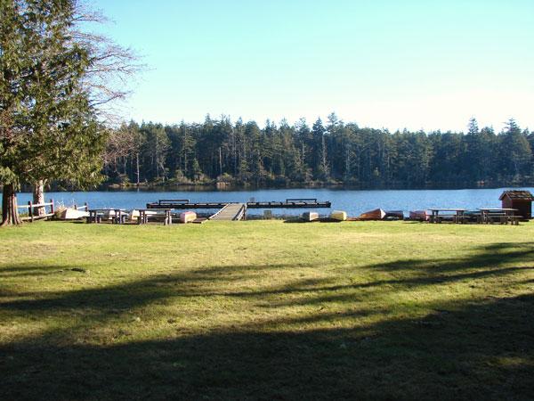 Loomis-Lake-Park
